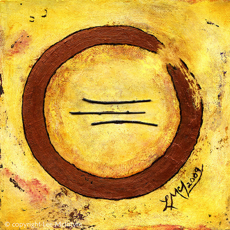 Copper Enso I