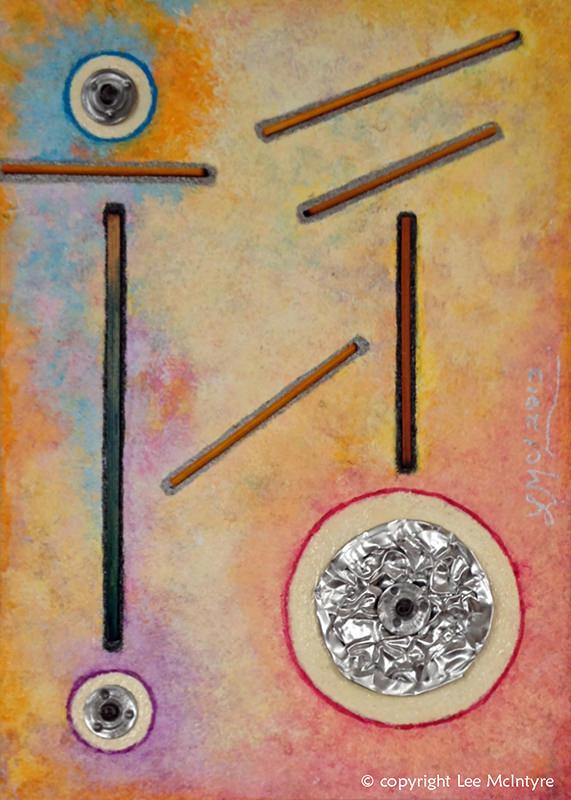Inner Alchemy VIII